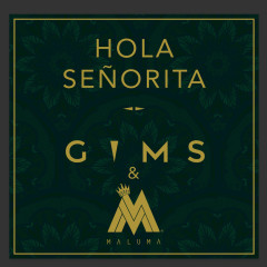 Hola Senõrita - Maître Gims, Maluma