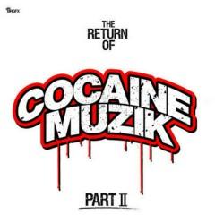 The Return of Cocaine Muzik, Pt. 2 - Yo Gotti