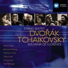 Dvorák: String Sextet - Tchaikovsky: Souvenir de Florence - Sarah Chang