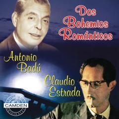 Antonio Badu/Claudio Estrada - Dos Bohemios Romanticos - Antonio Badu, Claudio Estrada
