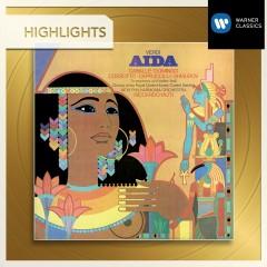 Verdi: Aida - Montserrat Caballe