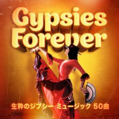 ジプシー フォーエバー(生粋のジプシー ミュージック 50曲) - Various Artists