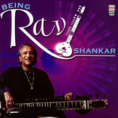 Being Ravi Shankar - Ravi Shankar