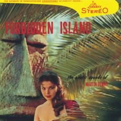 Forbidden Island - Martin Denny
