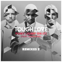 Pony (Jump On It) (Remixes 2) - Tough Love, Ginuwine