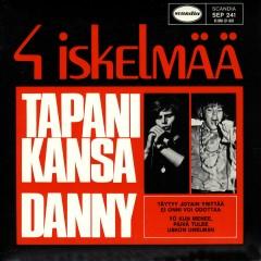 4 iskelmää - Tapani Kansa, Danny