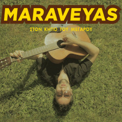 Ston Kipo Tou Megarou (Live) - Maraveyas
