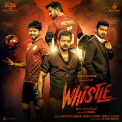Whistle (Original Motion Picture Soundtrack) - A.R. Rahman