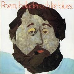 Poem, ballader och lite blues - Cornelis Vreeswijk