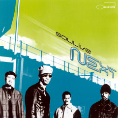 Next - Soulive, Amel Larrieux, Black Thought, Talib Kweli