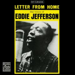 Letter From Home - Eddie Jefferson