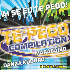 Te Pego Compilation - Various Artists