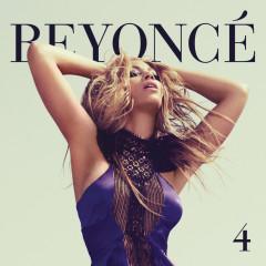 4 - Beyoncé