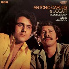 Mudei de Ideia - Antonio Carlos & Jocafi