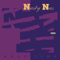Halftime EP - Nas