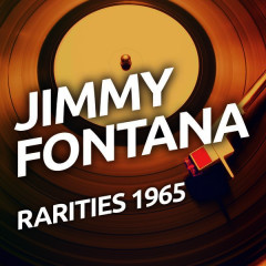 Jimmy Fontana - Rarities 1965