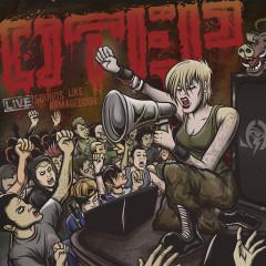 Sounds Like Armageddon (Live / 2012) - Otep
