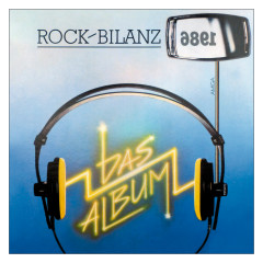 Rock-Bilanz 1986