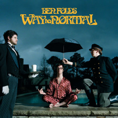 Way To Normal (Expanded Edition) - Ben Folds
