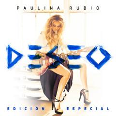 Deseo (Edicíon Especial) - Paulina Rubio
