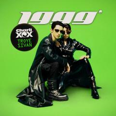 1999 (Alphalove Remix) - Charli XCX, Troye Sivan