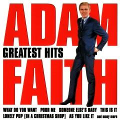 Greatest Hits - Adam Faith