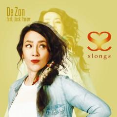 De Zon (Single) - Slongs