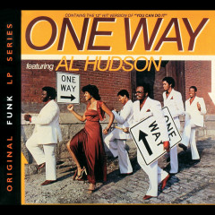 One Way Featuring Al Hudson - One Way, Al Hudson