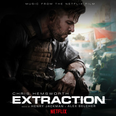 Extraction (Music from the Netflix Film) - Henry Jackman, Alex Belcher
