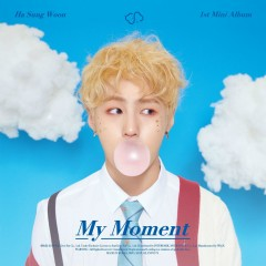 My Moment (EP) - Ha Sung Woon