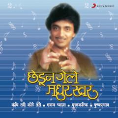 Chedun Gele Madhur Swar - Ajit Kadkade