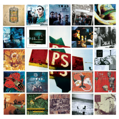 P.S.  (a Toad retrospective) - Toad the Wet Sprocket
