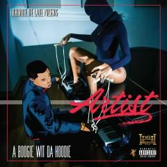 Artist - A Boogie Wit Da Hoodie