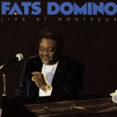 Live At Montreux - Fats Domino