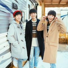 IMPERFECT CHILD - TFBoys