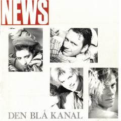 Den Blå Kanal - NEWS