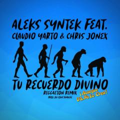 Tu Recuerdo Divino (Reggaeton Remix)