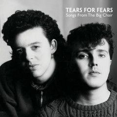 Songs From The Big Chair (Super Deluxe) - Tears For Fears