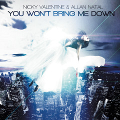 You Won't Bring Me Down