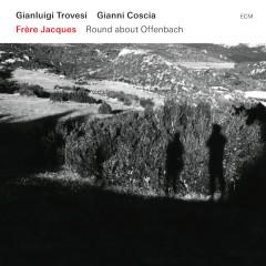 Frère Jacques - Round About Offenbach - Gianluigi Trovesi, Gianni Coscia