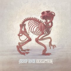 Skelethon [Deluxe Version] - Aesop Rock