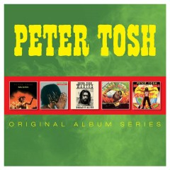 Original Album Series - Peter Tosh