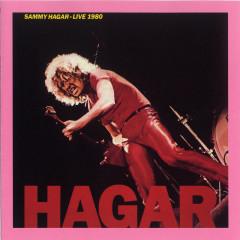 Sammy Hagar Live 1980 - Sammy Hagar