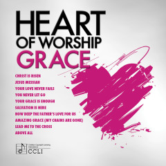 Heart Of Worship - Grace - Various Artists