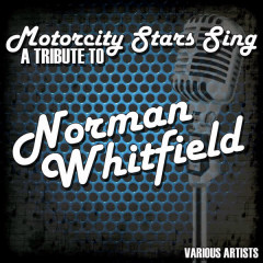 Motocity Stars Sing A Tribute To Norman Whitfield - Various Artists