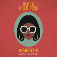 MAMACITA - Black Eyed Peas, Ozuna, J. Rey Soul