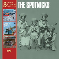 Original Album Classics - The Spotnicks