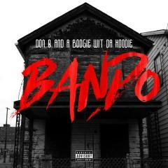 Bando - Don Q, A Boogie Wit Da Hoodie