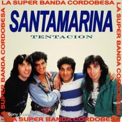 Tentacíon - Santamarina