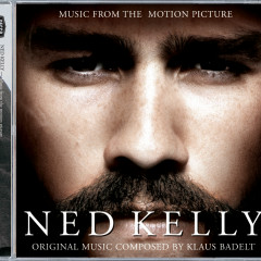 Ned Kelly - Music From The Motion Picture - Various Artists